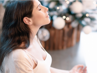 9 Ways to Bring Peace and Grace to Your Holiday Season