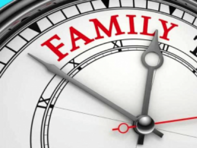 30 Ways to Spend More Time with Your Family