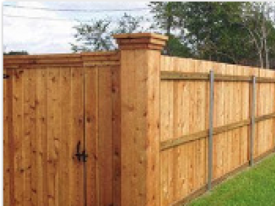 Fence Deck & Patio Co.