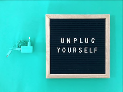 08 Easy Ways for Your Family to 'Unplug'