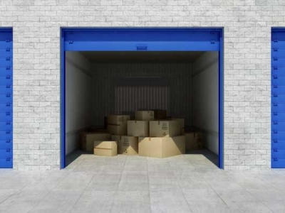 Storage Household and Commercial