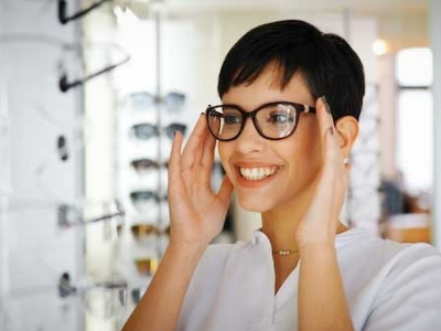 Opticians Retail