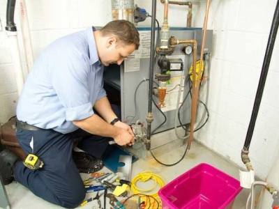 Heating Contractors and Repair
