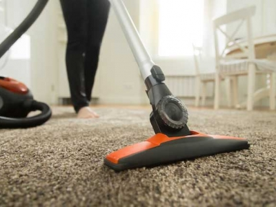 Carpet and Rug Cleaners