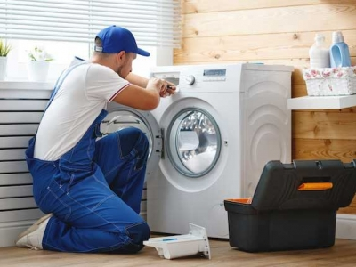 Appliances-Service and Repair