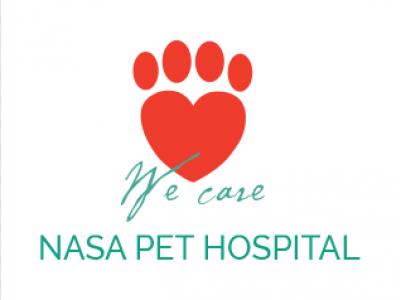 Nasa Pet Hospital