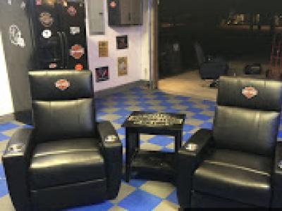 Vazquez Custom Upholstery