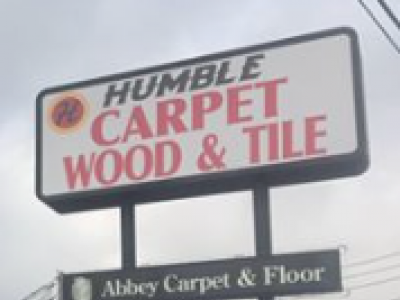 Humble Carpet & Tile Inc