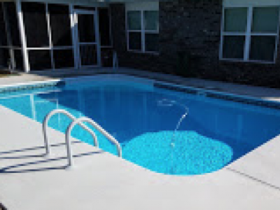 Gulf Coast Pool Care Co.