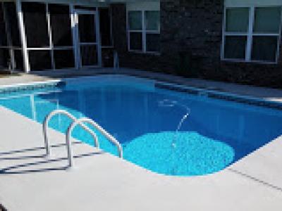 Gulf Coast Pool Care Co.