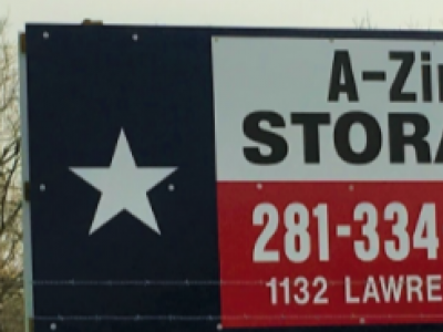 A-Zinn Storage Center