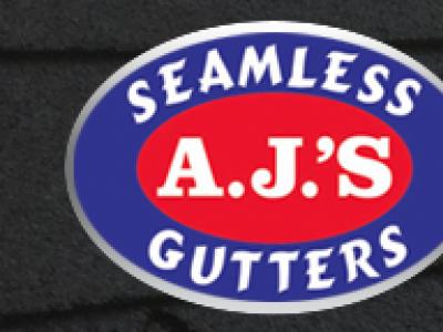 AJ's Seamless Gutters