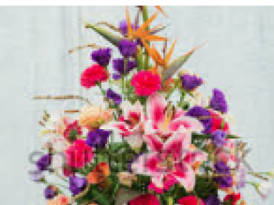 Jeannie's Caney Creek Florist