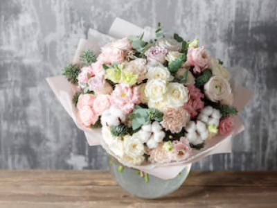 Flowers Of Kingwood