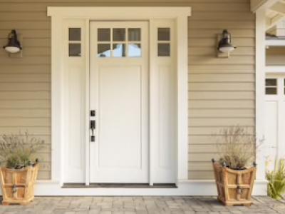 Able Door Services / The Door Store
