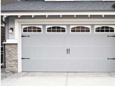 Henderson Garage Doors