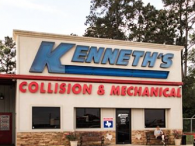 Kenneth's Complete Car Care Center Inc