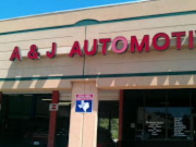 A & J Automotive Service