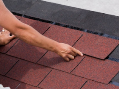 Dave's Discount Roofing
