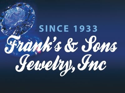 Frank's & Sons Jewelry