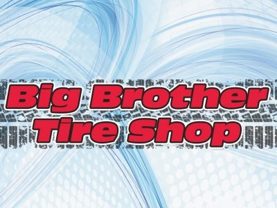 Big Brother's Tire Shop