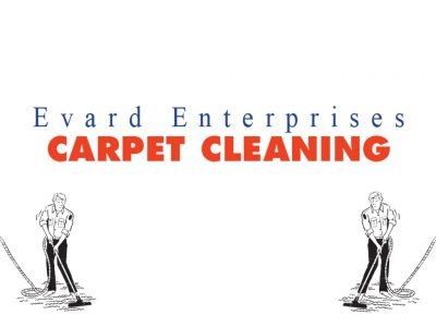 Evard Enterprises Carpet Cleaning