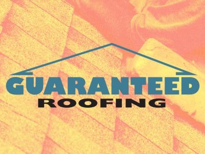 Guaranteed Roofing