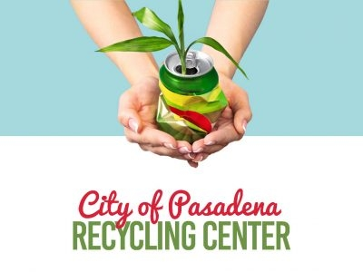 City of Pasadena Recycling Center